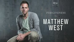 Forgiveness (Lyric Video) - Matthew West