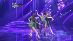 Double Up (120927 M! Countdown) - Two X