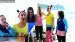 Call Me Maybe by (Don't Call Me Baby Parody) - MattyB, Cimorelli
