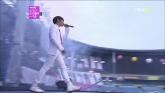 Dear My Family (121001 MBC Smtown In Seoul)