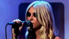 Miss Nothing (The Morning Showbiz) - The Pretty Reckless
