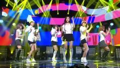 U U (121006 Music Core) - She'z