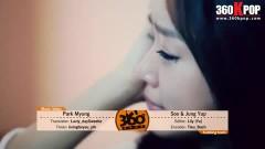 Was It A Dream (Vietsub) - Jung Yup,Park Myung Soo