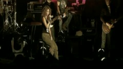 Illegal (MTV 5 Star Live Performance) - Shakira, Santana
