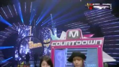 Beautiful (121115 M!Countdown) - Park Jung Min