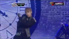 She's Bad (121115 M!Countdown) - Natthew