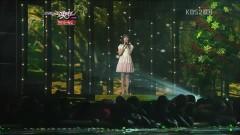 All For You (121221 Music Bank Year End Special) - Lee Jae Hoon, Jeong Eun Ji