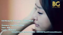 Endless Dream (Vietsub) - Park Myung Soo, Jung Yup