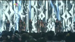Dripping Tears (121229 SBS Gayo Daejun) - Son Dam Bi