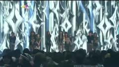 Dripping Tears (121229 SBS Gayo Daejun)