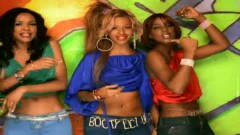 Bootylicious (Rockwilder Remix) - Destiny's Child, Missy Elliott