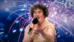 Wild Horses (X Factor 2009) - Susan Boyle