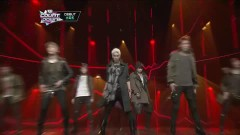 That's My Fault + It's Over (130117 M!Countdown) - Speed