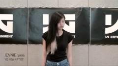 Yg New Artists - Kim Jennie