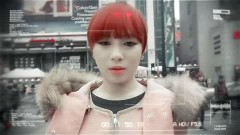 It's You - Kang Min Hee