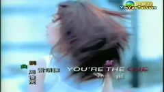 You're The One - Trần Tuệ Lâm