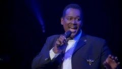 The Power Of Love / Love Power (Live From Royal Albert Hall) - Luther Vandross