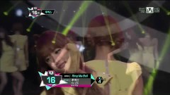 Ring Ma Bell (130307 M!Countdown) - Two X