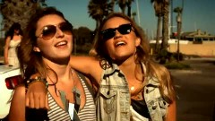 Let's Be Friends - Emily Osment