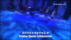 Zenryoku Shounen (live) - Tegomass