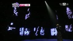 You So Far Away (130516 M Countdown) - Gayoon