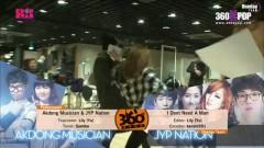 I Don't Need A Man (Vietsub) - Akdong Musician , JYP Nation