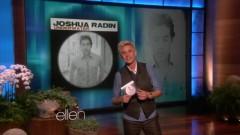 In Her Eyes (Ellen DeGeneres) - Joshua Radin