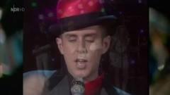Heaven's Here (NDR Talkshow Classics 1989) - Holly Johnson