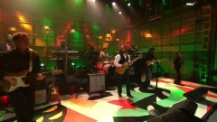Reggae In My Head (The Tonight Show With Jay Leno) - Ziggy Marley
