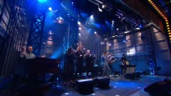 Sleep (The Tonight Show With Jay Leno) - Allen Stone