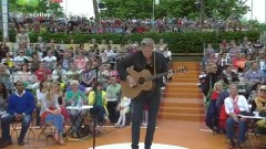 Whiskey In The Jar (Fernsehgarten 2013) - Johnny Logan