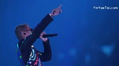 Ginga Tetsudou 999 (EXILE LIVE TOUR 2011 TOWER OF WISH)