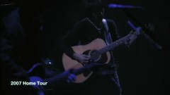 Imagine 2007 Home Tour - Mr.Children, John Lennon