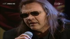 Not A Dry Eye In The House (Wetten Dass) - Meat Loaf