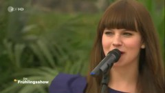 If A Song Could Get Me You (Die Frühlingsshow 2013) - Marit Larsen