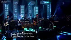 Graffiti On The Train (Later... With Jools Holland) - Stereophonics