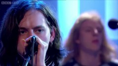 Lovesick (Later... With Jools Holland) - Peace