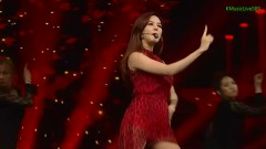 I Dance (130623 Inkigayo) - Ivy