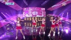 Sunshine (130630 Inkigayo)