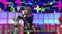 Ninjyari Bang Bang (Music Station 2013.06.14)