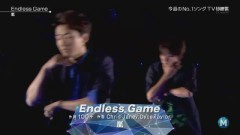 Endless Game (Music Station 2013.05.31)