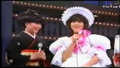 Aoi Sangoshou (live 8) - Matsuda Seiko