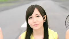 Parade of only two people - SKE48