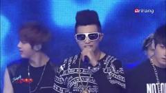 No More Dream (130716 Simply K-Pop) - Bangtan Boys