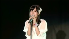Secret Base (10years After Ver) - Haruka Tomatsu