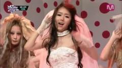 V (130725 M!Countdown) - Lee Jung Hyun