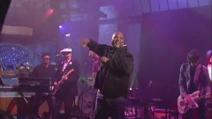 Feel Good Inc (Live On Letterman) - Gorillaz , De La Soul