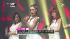 Bang Bang Bang (130816 Music Bank) - Turan