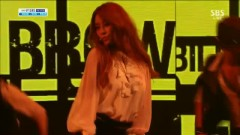 Kill Bill (130804 Inkigayo) - Brown Eyed Girls