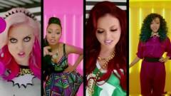 How Ya Doin' - Little Mix, Missy Elliott